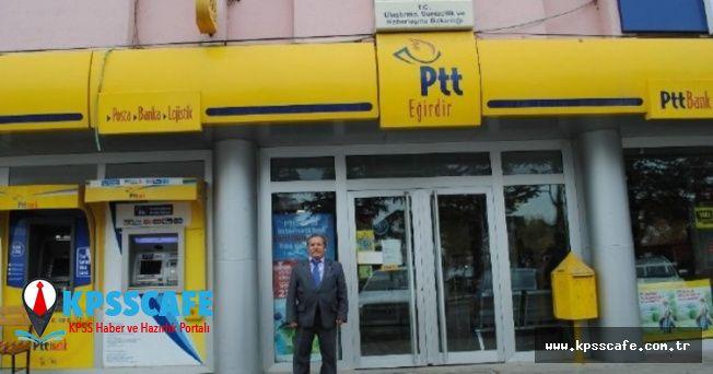 PTT personel alımı başvuruları başladı mı? 2019 PTT personel alımı ne zaman yapılacak?