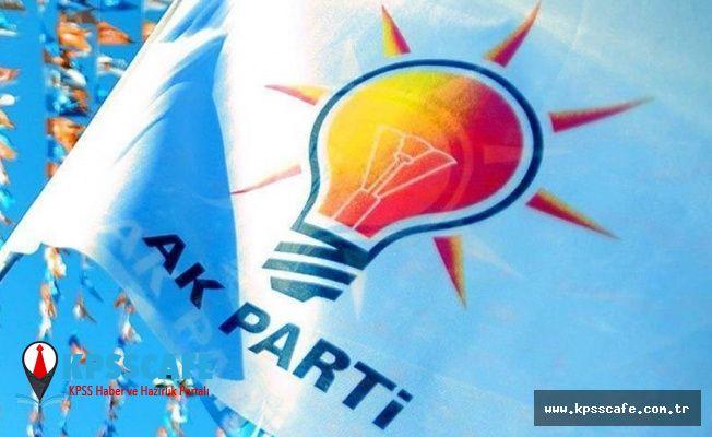 AK Parti, 18. yıl marşını yayınladı