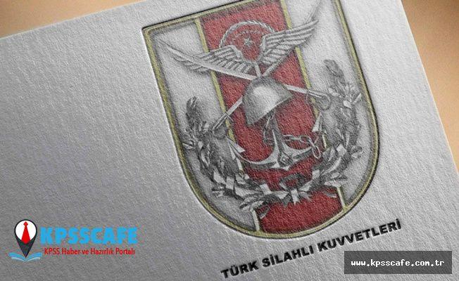 SON DAKİKA! 5 General TSK'dan İstifa Etti!