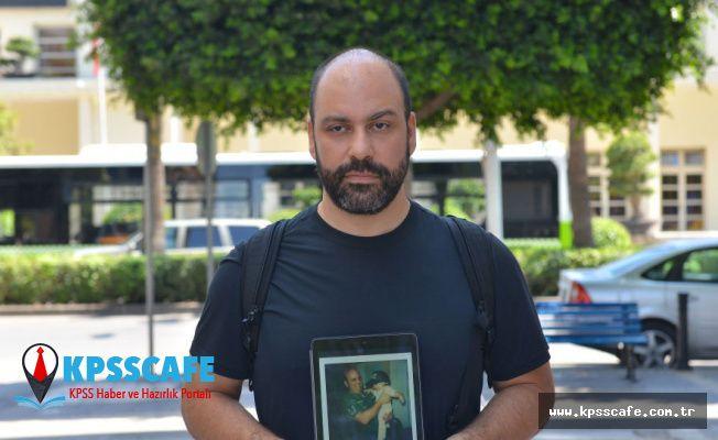Doğar doğmaz İncirlik'te ABD askerine verilen adam, bütün mal varlığını satıp Adana'ya döndü: Gerçek ailesini arıyor