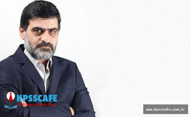 Akit yazarı Karahasanoğlu: Dizilerde kadına şiddet senaryolarını yazanlar ve oyuncular Gezi'de en önde saf tutanlar