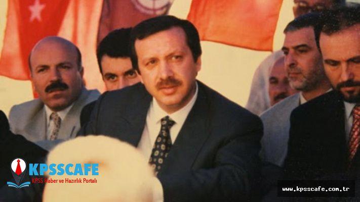 Erdoğan'ın İBB Başkanıyken Kaç Ay Tatil Yaptığı Ortaya Çıktı!