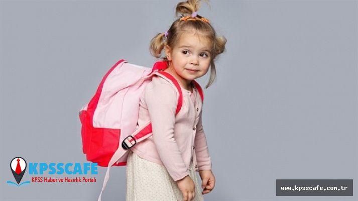 """Öğrencilerde çanta kullanımına dikkat: """"Omurgada kalıcı hasara neden olabilir"""""""