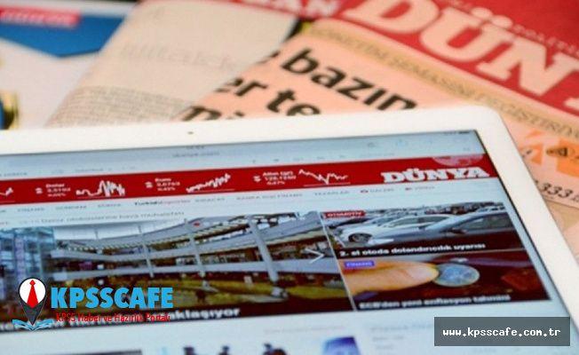 Dünya Gazetesi satıldı
