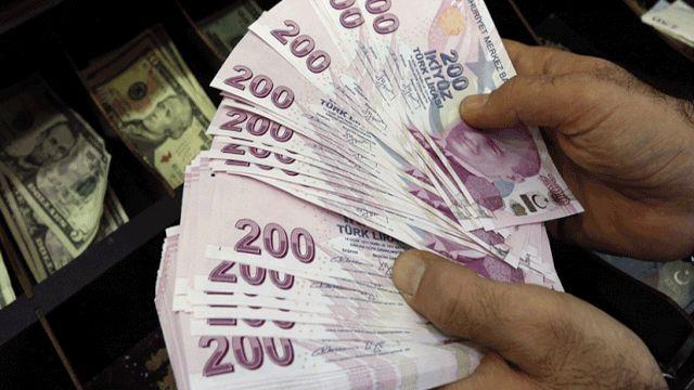 Merkez Bankası'ndan enflasyon açıklaması !