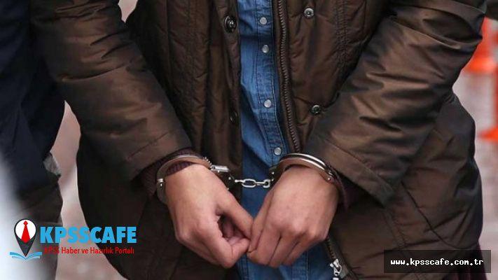 Türkiye'de 1 Eylül alarmı ! İzmir ve Muğla'da 21 kişi yakalandı