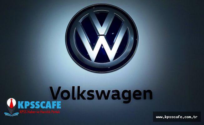 'Volkswagen Türkiye'de karar kılmak üzere'