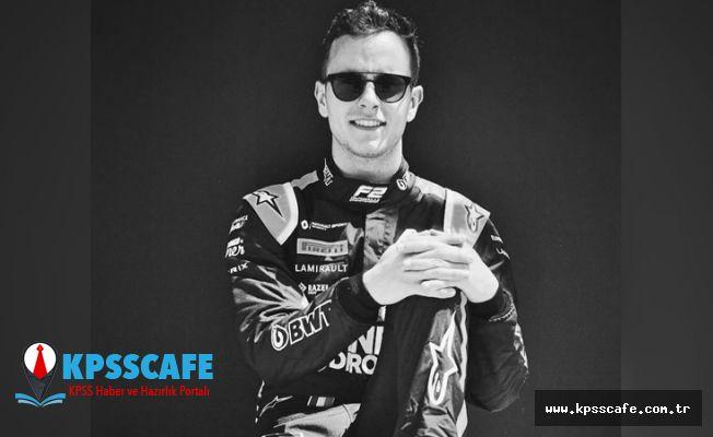 Formula 2'de büyük kaza; genç pilot Anthoine Hubert hayatını kaybetti