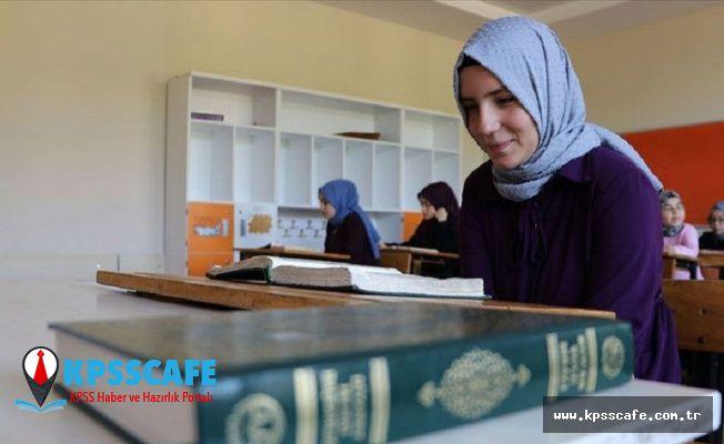 Diyanet İşleri Başkan Yardımcısı Muslu: Toplumun yükselmesi için Kur'an eğitimi şart