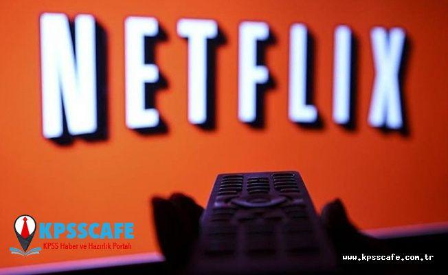 RTÜK İnternet TV'ler için Lisans Ücretini Belirledi! Netflix Açıklama Yapacak!