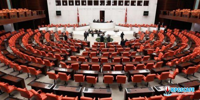 Af, Nafaka, EYT, Taşeron işçi, 3600 ek gösterge ve kıdem tazminatı Meclise Ne Zaman Gelecek?