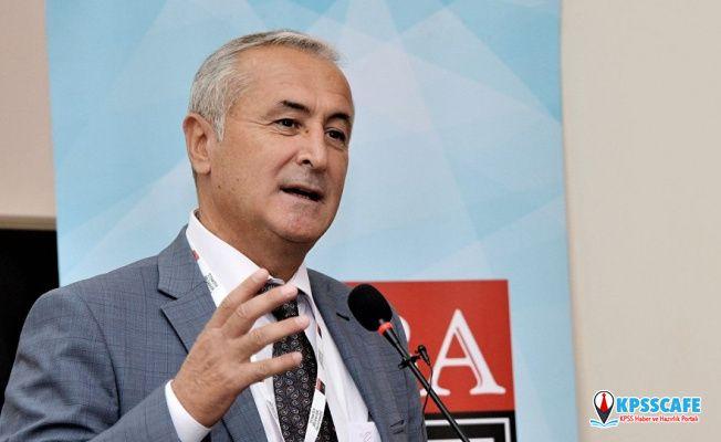 Milli Eğitim Bakan Yardımcısı Safran: Bugünkü mesleklerin yüzde 65'i 2030-2040 yılında olmayacak