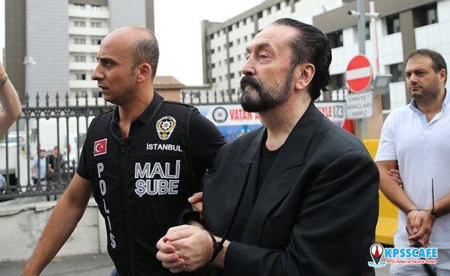 Adnan Oktar: İngiliz derin devleti beni hedef alıyor, tutuklandığım gece dolar 3.70'lerden 5'lere çıkarıldı