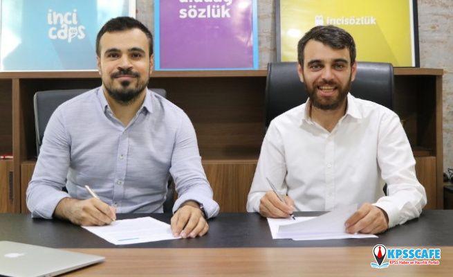 İnci Sözlük ve Uludağ Sözlük Satıldı!