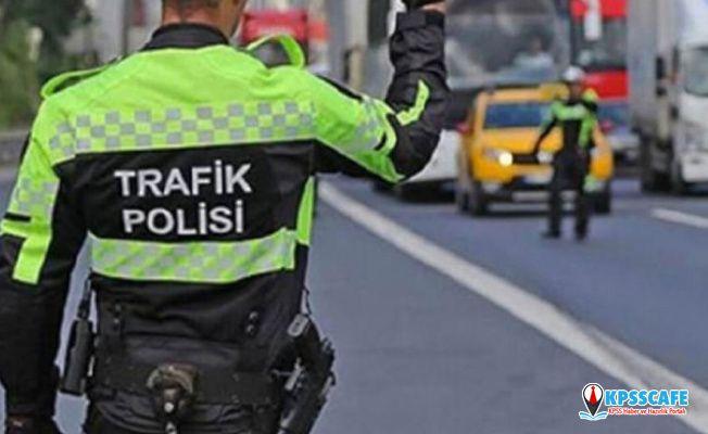 2 günde 21 bin 77 sürücüye radar cezası kesildi