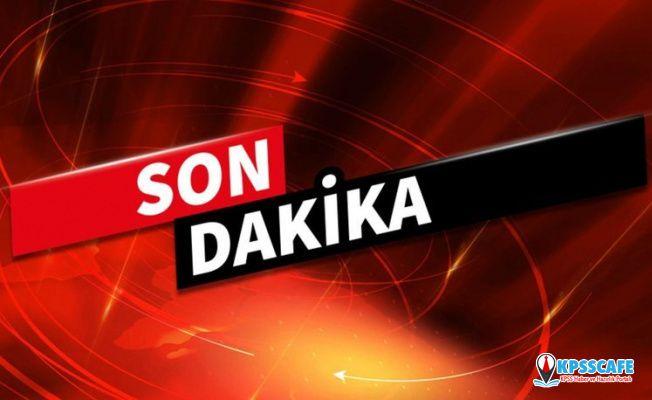 Adana'da polis servis aracına bombalı saldırı! Adana Son Dakika!