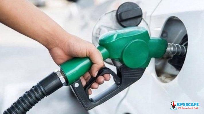 Gece yarısına kadar benzin almayın 26 kr indirim geliyor!