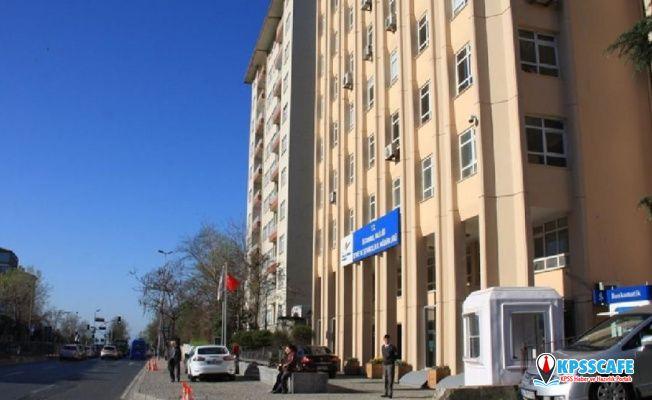 Depremde hasar gören Çevre ve Şehircilik Bakanlığı binası için tahliye kararı