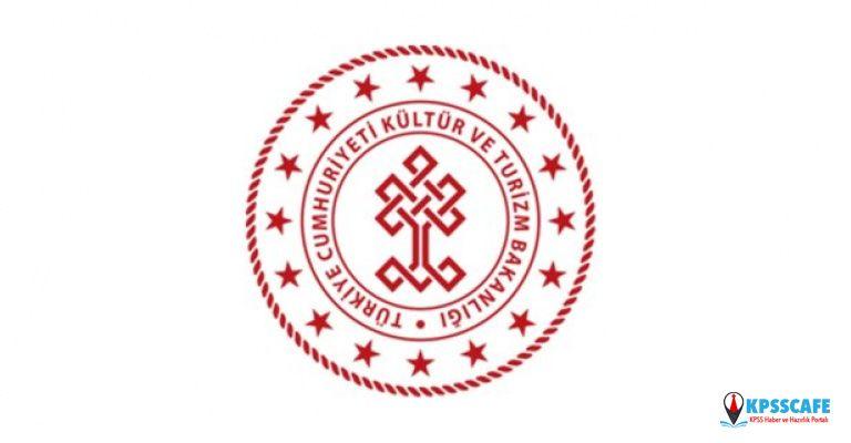 Kültür ve Turizm Bakanlığı 43 ilde işçi alımı başvuruları başladı! Başvuru şartları nelerdir?