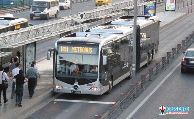 İBB: İki kat daha fazla yolcu taşıyan yerli metrobüs alımı için çalışma başlatıldı