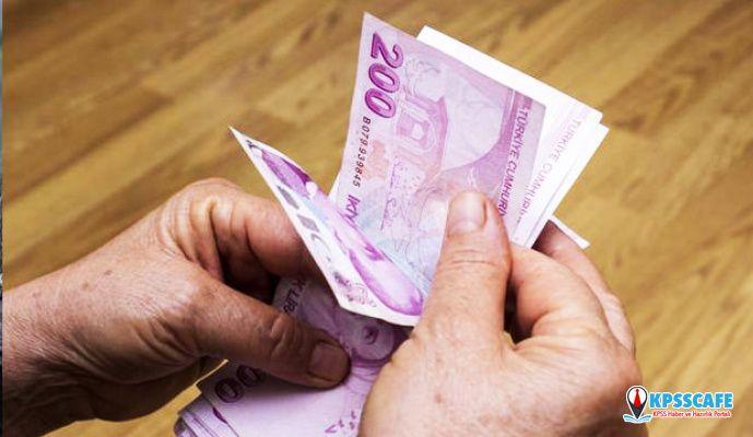2020'de asgari ücret zammı kaç para olacak? Asgari ücrete ve AGİ'ye zam var mı? İşte o tarih