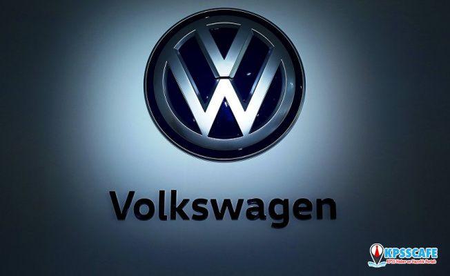 Manisa'yı Volkswagen heyecanı sardı: 7 bin 500 TL maaş hayali