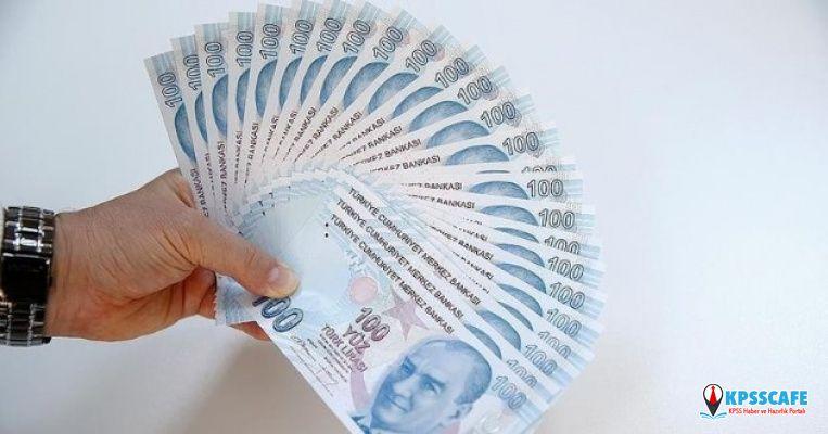 6 Bin 62 TL Avans 10 Maaş Kredi İmkanı!