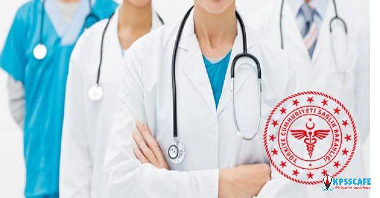 Sağlık Bakanlığı'ndan atama duyurusu: Son tarih 30 Ekim!