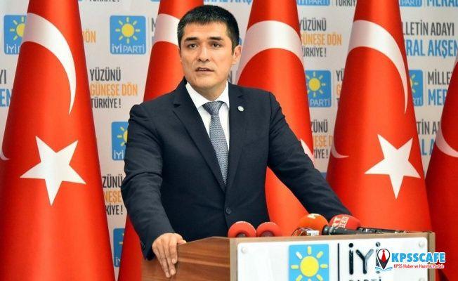 İYİ Parti, HDP ile müzakere şartını açıkladı