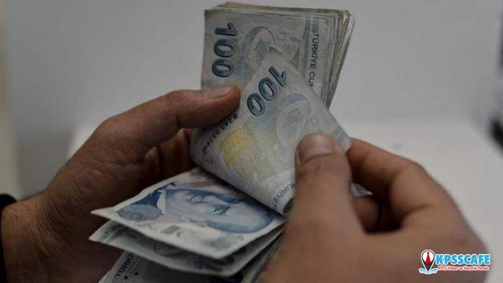 Yeni bir vergi daha geliyor! Yeni verginin adı: Servet vergisi!