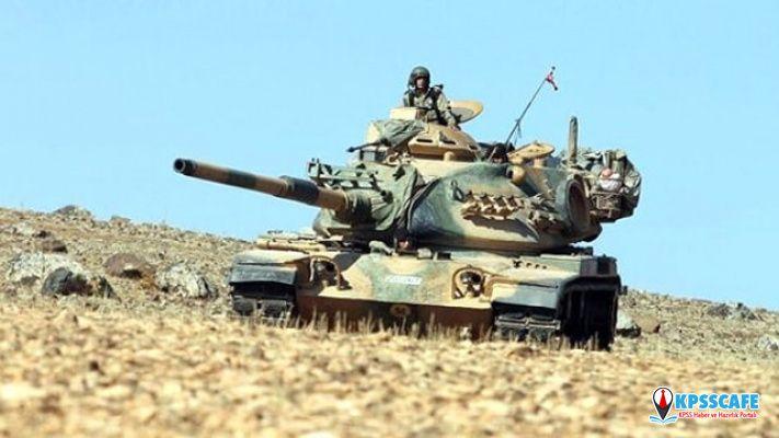 ABD basını yazdı! Türkiye'nin kaç adet tankı var ?