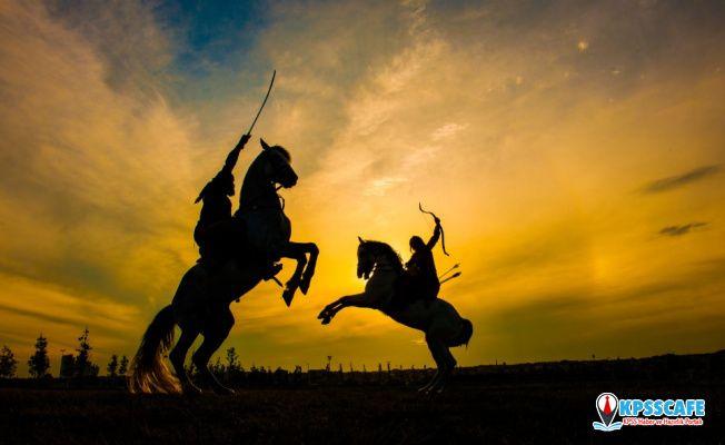 1 Milyondan Fazla Ziyaretçiyi Ağırlayan 4. Etnospor Kültür Festivali Geçmişi Bugüne Taşıdı