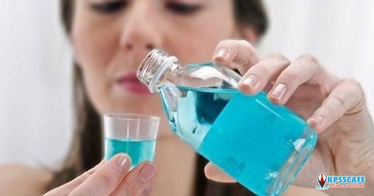 Gargara kullanımı diabet riskini arttırır mı?