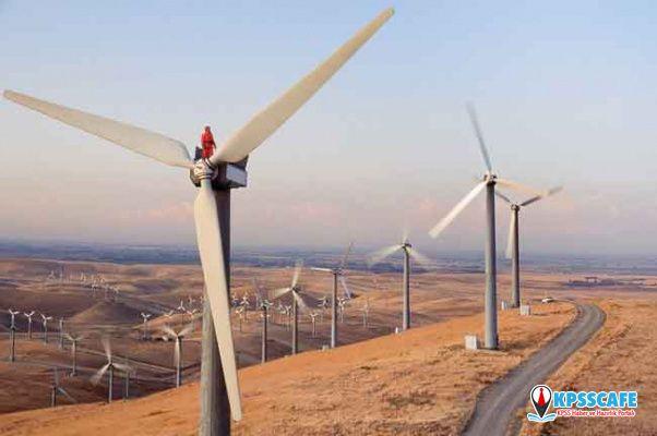 Dünyanın en zor mesleklerinden biri: Rüzgar türbini teknisyenliği