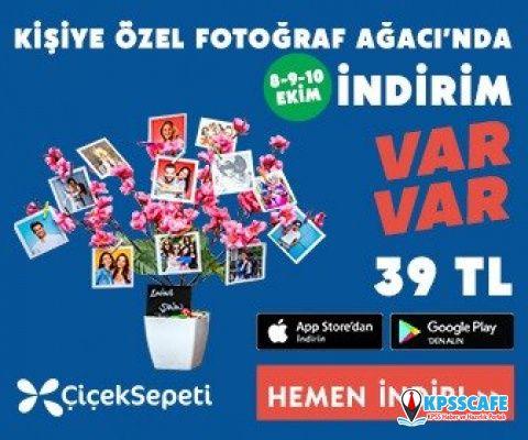 ÇiçekSepeti Var Var: İndirim Kampanyası 8-9-10 Ekim 2019'da
