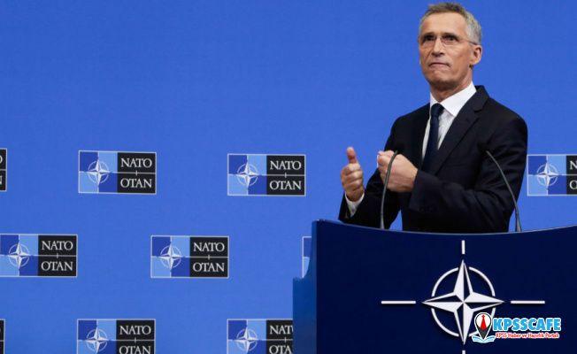 NATO Genel Sekreteri Stoltenberg Türkiye'ye geliyor, gündem gizli tutuluyor