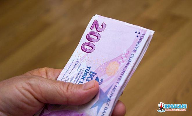 800 lira taksitle ev