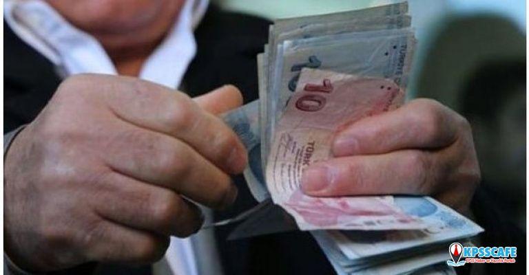 2020 yılı asgari ücretten vergi kalkacak mı? Asgari ücret zammı yüzde 8,5 mu olacak?