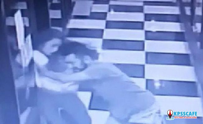 Hastanede yaşam mücadelesi veren genç kadın, kendisini asansör boşluğuna iten sevgilisinden şikayetçi olmadı
