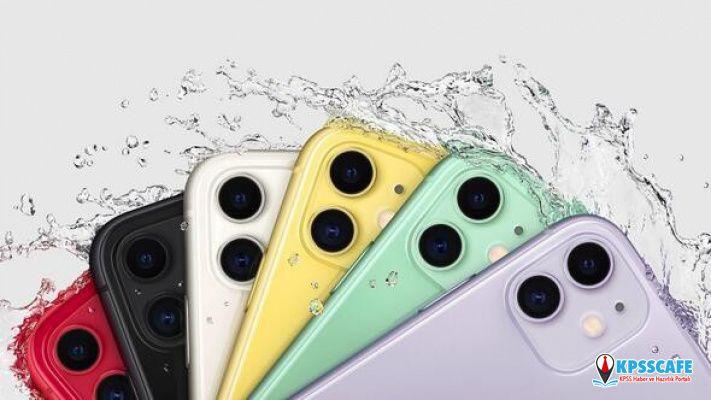 Apple Yeni İphone'ların Türkiye fiyatını açıkladı!