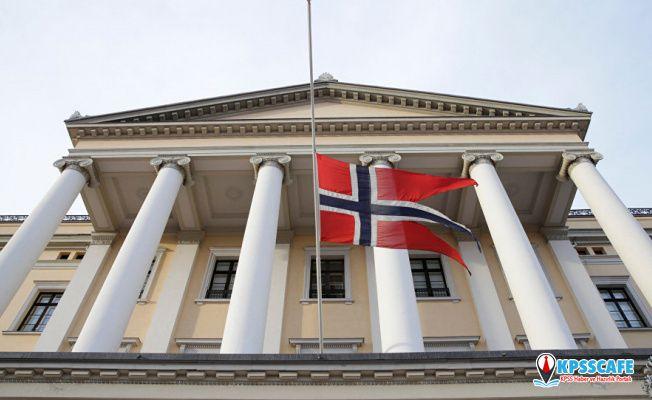 Norveç Türkiye'ye askeri ürünlerin ihracatını askıya aldı