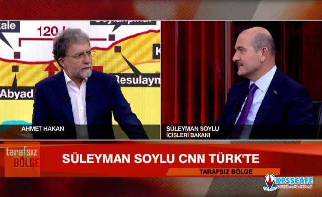 İçişleri Bakanı Süleyman Soylu'dan 26. Dönem POMEM Polis Alımı KPSS Şartı Açıklaması!