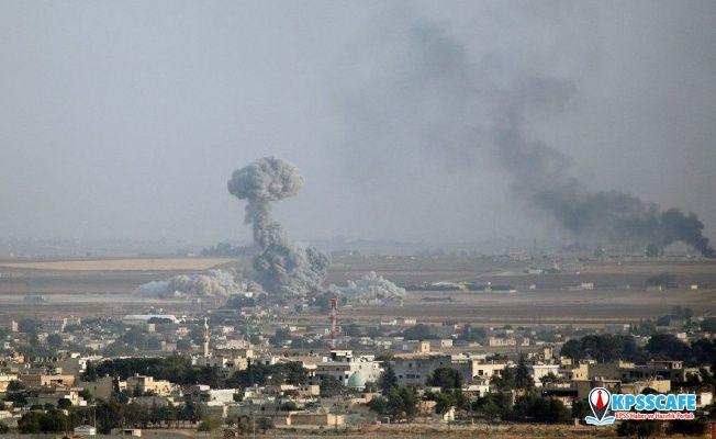 Suriye Halk Konseyi: Türkiye'nin saldırısı aleni bir ihlal, başarısız olmaya mahkûm