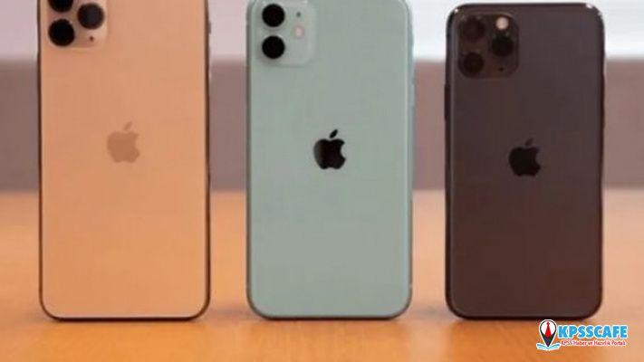 iPhone 11 Pro almak için kaç gün çalışmamız gerekiyor ?