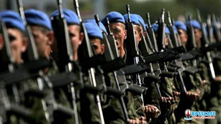 Son dakika: MSB'den askerlik yoklaması açıklaması