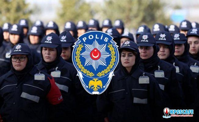 Aday polislere müjdeli haber! 7 Bin Polis Alınacak! 26.Dönem POMEM Başvuru şartları neler?