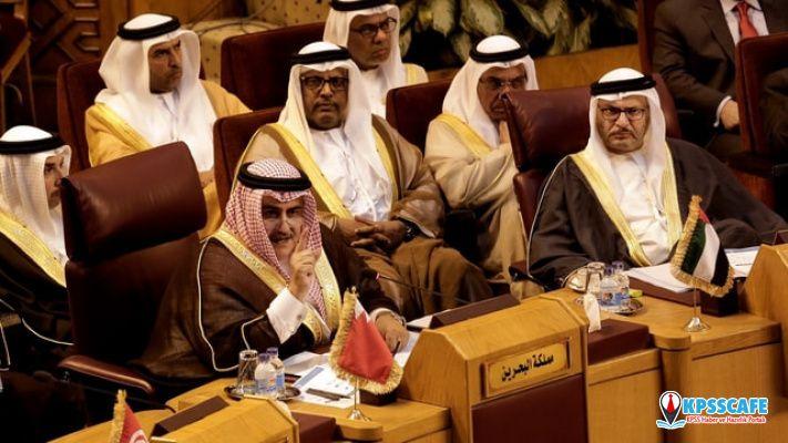 Arap Birliği'nden sert açıklama: ''Barış Pınarı işgaldir''