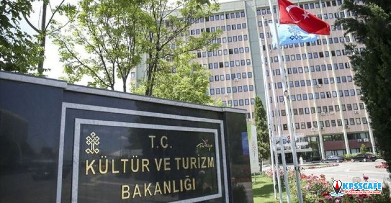 Kültür ve Turizm 120 sözleşmeli personel alacak! Hangi kadrolara alım yapılıyor? Başvuru nasıl yapılır?