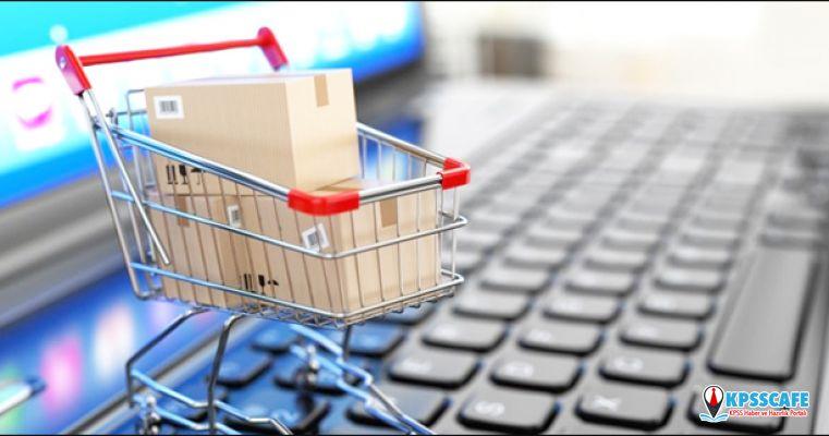 E-Ticarette Günlük İşlem 1,5 Milyonu Aştı