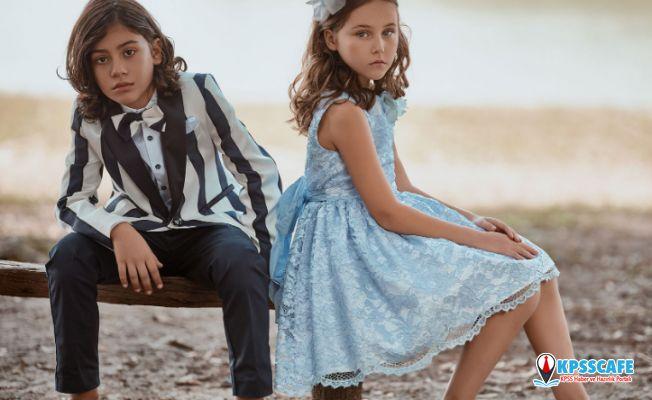 Bebek ve Çocuk Giyim Sektöründe Rekor Büyüme!